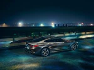 White Plains, NY | BMW 8 Series