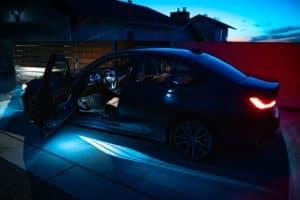 BMW 3 Series Interior Review