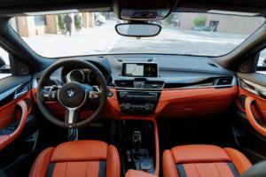 White Plains, NY   BMW X2 Review