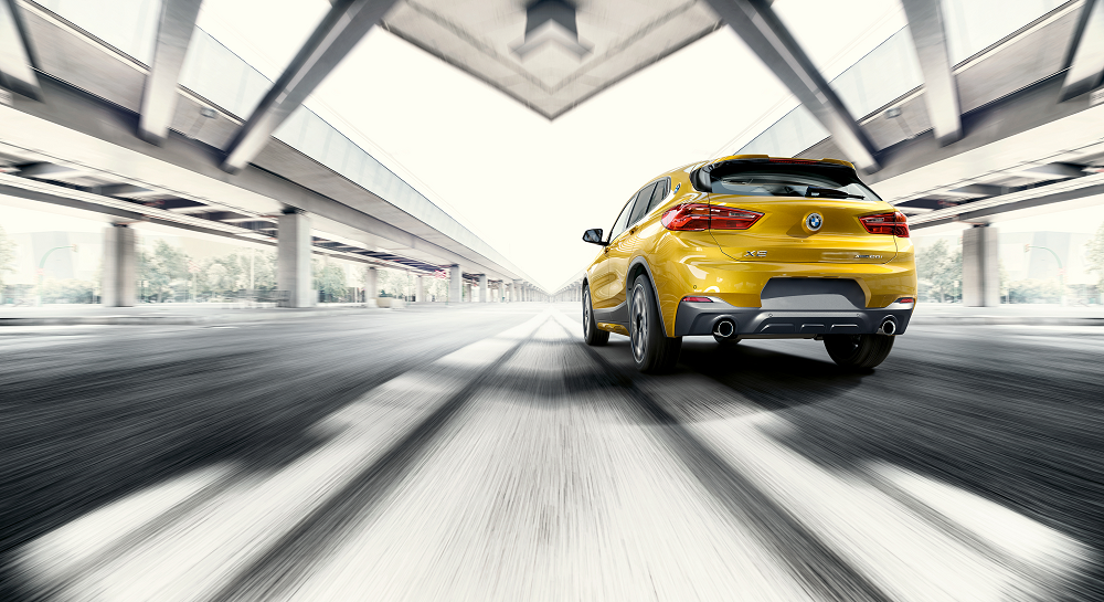 BMW X2 Performance Specs