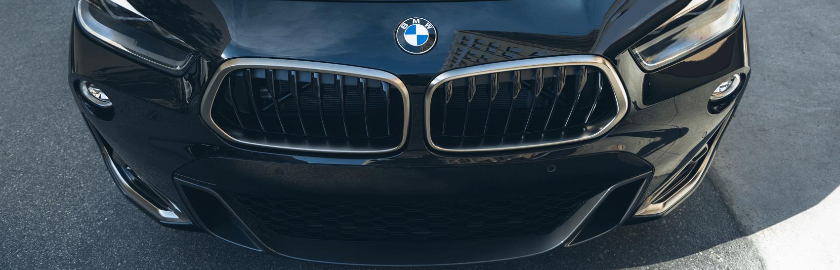 BMW X2 Design