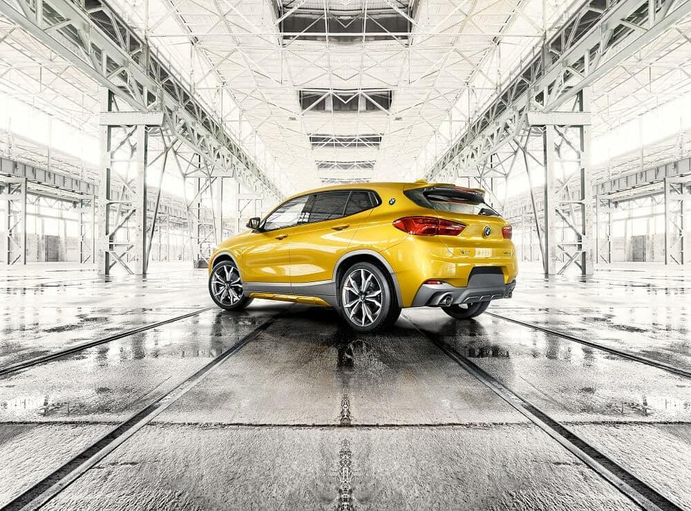 BMW Leasing | White Plains, NY