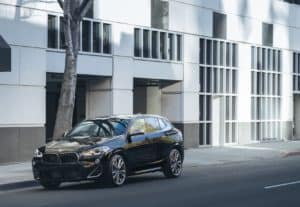 BMW X2 MPG White Plains, NY
