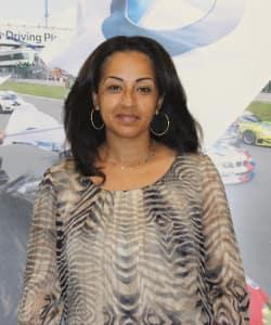 Lisa  Garriga