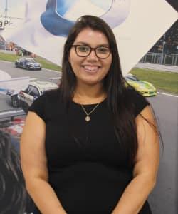 Samantha Henriquez