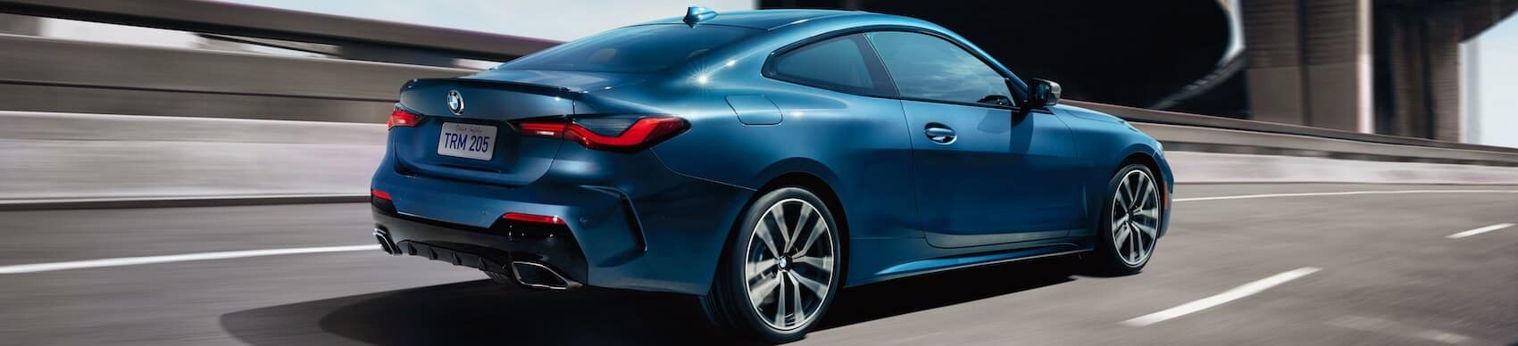 BMW 4 Series Reviews