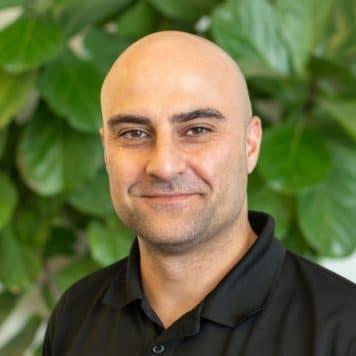 Amir Zaratshoa