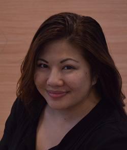 Catherine Hodac