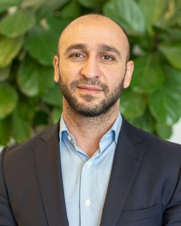 Tiger Zakharyan