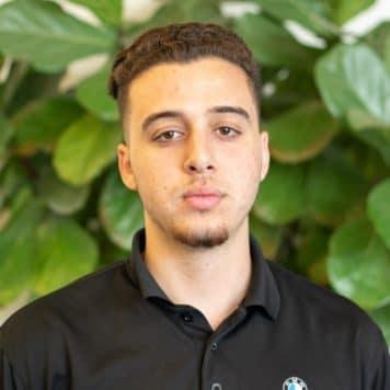 Yazeed Soudani