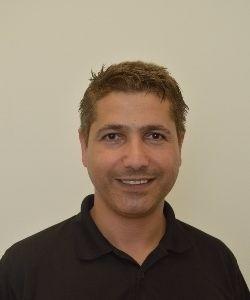 Adam Shoshan