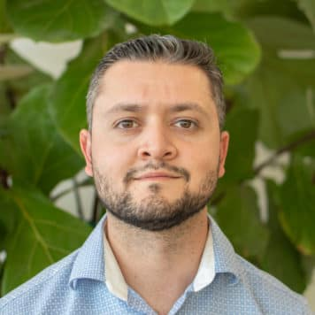 Alex Rustamov