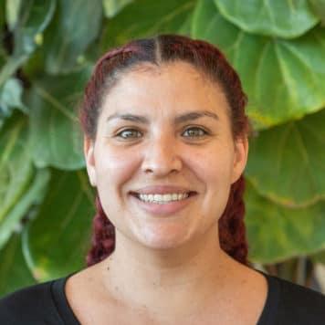 Cristina  Magana