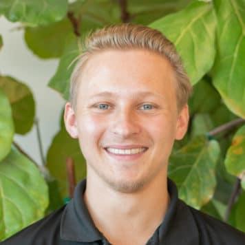 Victor Vangeem