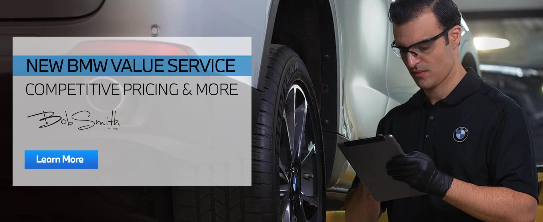 Value-Service
