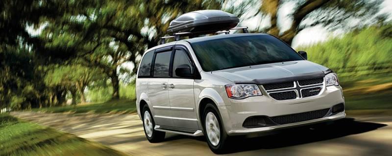 2017 Dodge Grand Caravan Review Price Specs Merrillville In