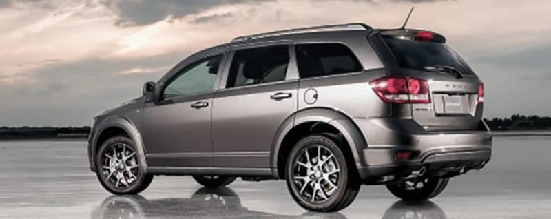 2017 dodge journey review price specs merrillville in. Black Bedroom Furniture Sets. Home Design Ideas
