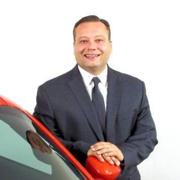 Rocco Santana