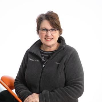 Sherry  Jadrnak