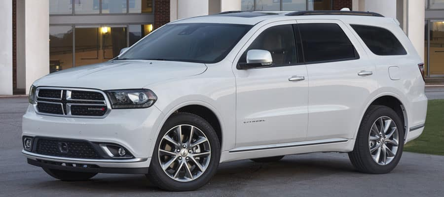 2019 Dodge Durango: Updated Styling, New Features, Price >> 2019 Dodge Durango Review Specs Features Merrillville In
