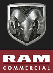 RAM Commercial Trucks