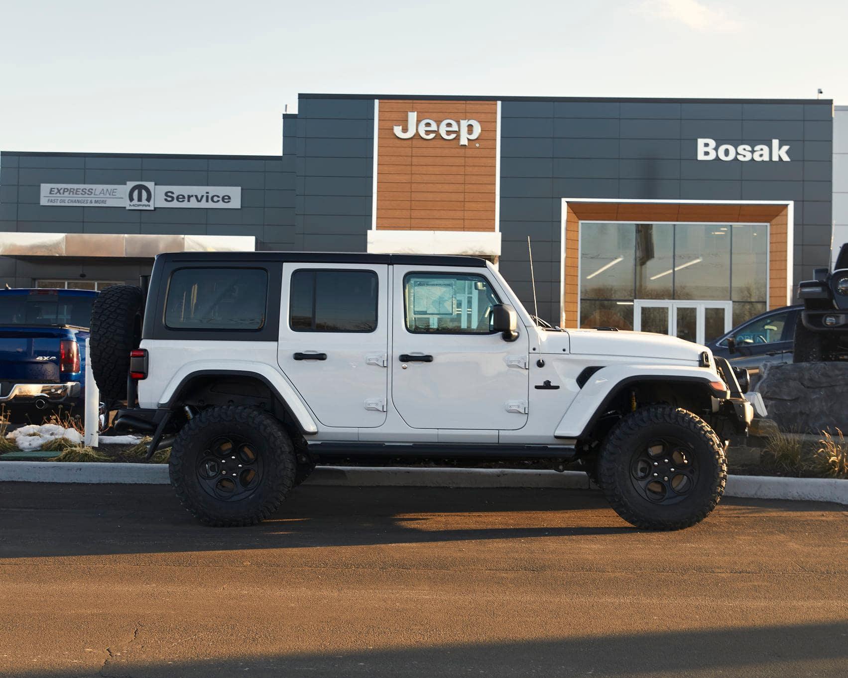 CDJR Jeep