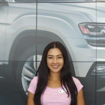 Laura Mahecha