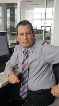 Melvin Rodriguez