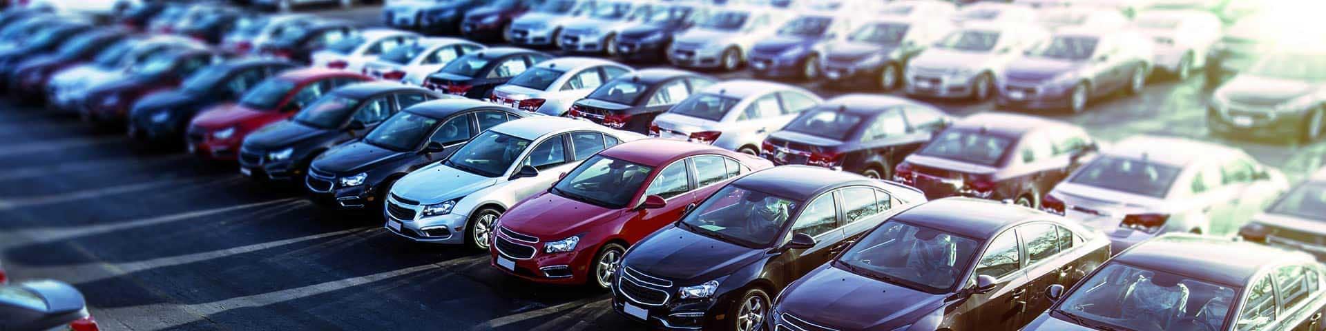 Used Cars for Sale at Burlington Volkswagen