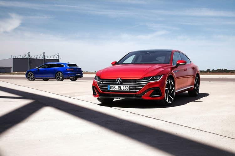 VW Hybrids