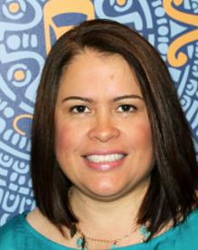 Kathy Ramos