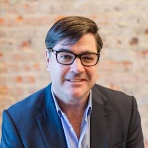 Image of Michael Chapman: CMO