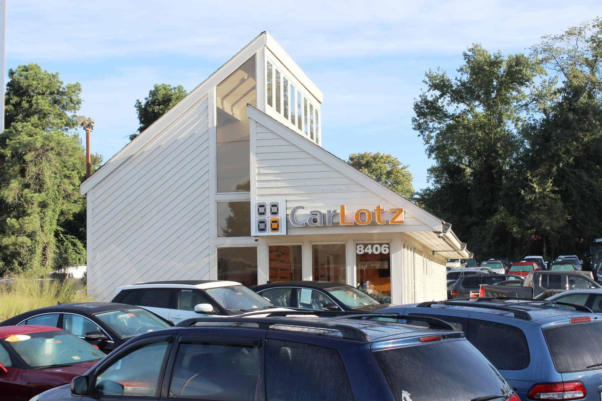 store exterior - richmond-1