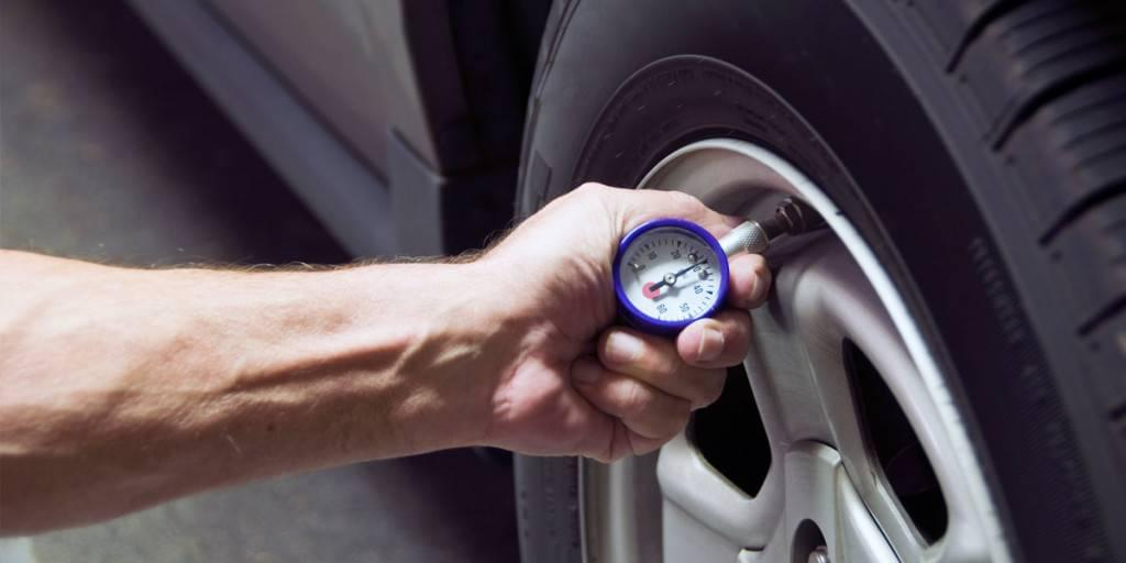 What Causes Tire Pressure Loss Overnight Carlotz