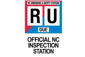 North Carolina Car Inspections Near Me