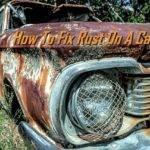 rustedcar