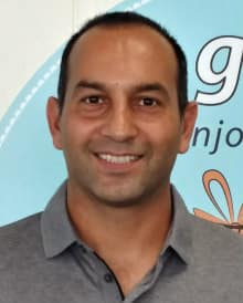 Murat Ozedmir