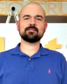 Daniel Mimun