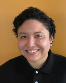 Vanessa Ramos