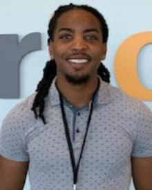 Marcus McPherson