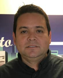 Robert Sanchez