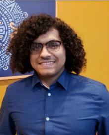 Adalberto Morales Flores
