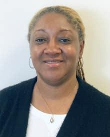 Zandra McDowell