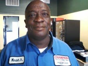 Wendell Daniels Jr.