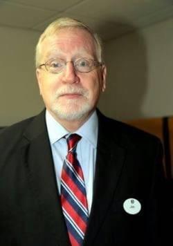 Jim Fionnghael