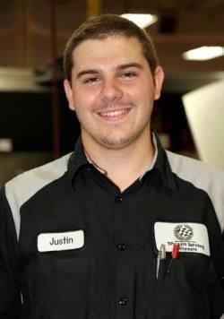 Justin Dohrn