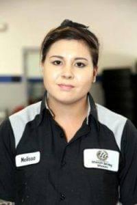 Melissa Radford