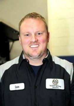 Sam Weatherly