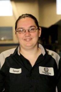 Tamar Roberts