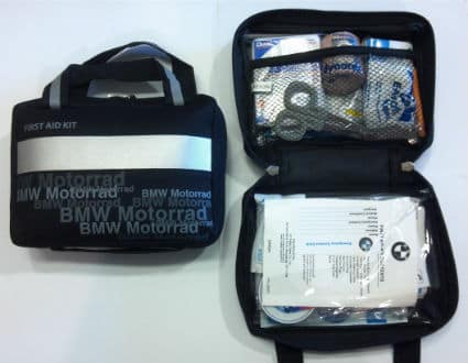 40% off BMW FIRST AID KIT